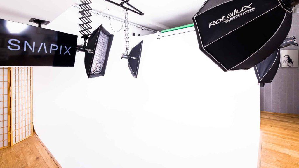 Snapix photography Studio