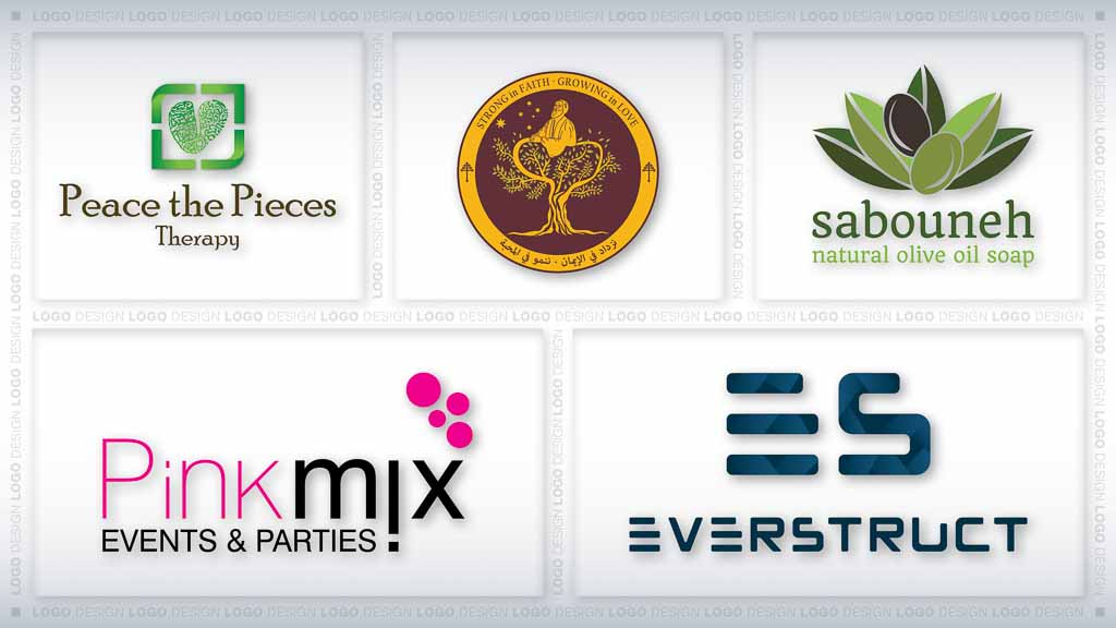 Snapix Logo Design Studio