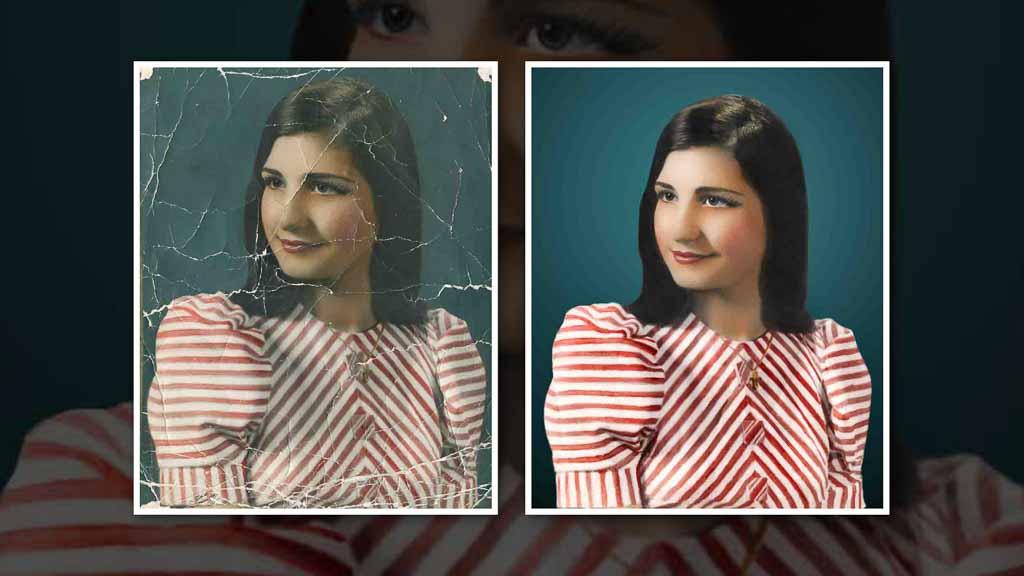 Snapix Photo Restoration